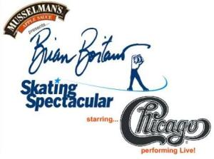 Brian Boitano and musical guest Chicago